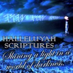 HalleluYah Scriptures Shining The Light