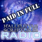 HalleluYah Radio Station - Paid In Full
