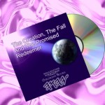 The Creation,The Fall & The Promised Redeemer DVD