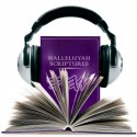 HalleluYah Scriptures Torah Audio CD