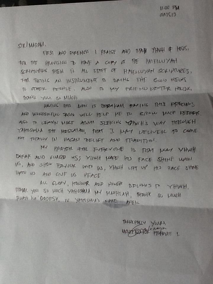 001 3nd thank you letter-Istong Palisoc-Phils-10Oct2013