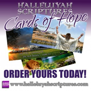 Cards of Hope 1