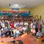 HalleluYah Philippines Believers Receive Freely - Very Thankful