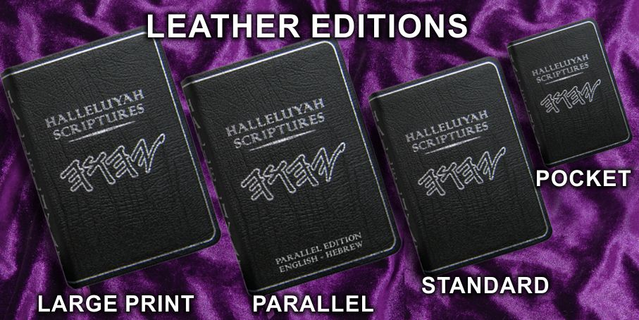 Leather Editions