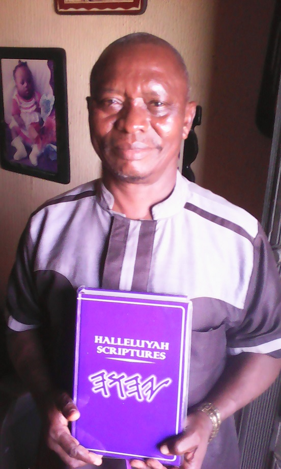 Nigeria Messianic-Restored-Names-Biible-HalleluYah-Scriptures-The-Scriptures-Free-Bible-Hebrew-Bible-Hebrew-Parallel-Bible-waterproof-Bible-Israel-Yisrael-Yahweh-The Name 1