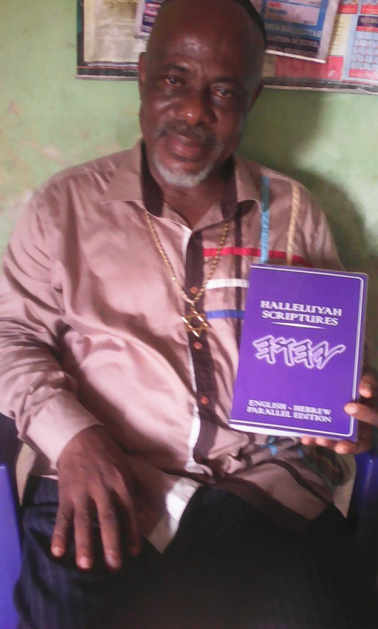 Nigeria Messianic-Restored-Names-Biible-HalleluYah-Scriptures-The-Scriptures-Free-Bible-Hebrew-Bible-Hebrew-Parallel-Bible-waterproof-Bible-Israel-Yisrael-Yahweh-The Name 4