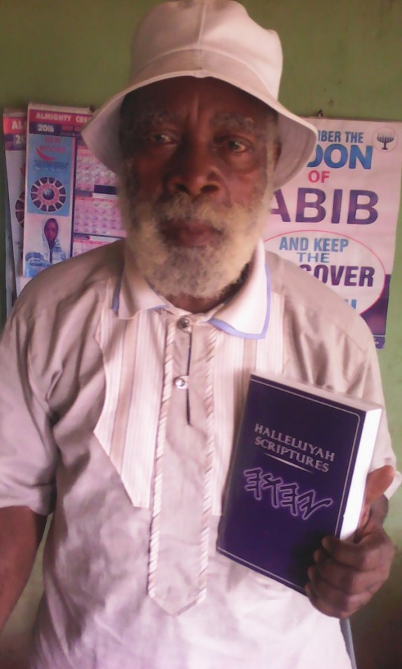 Nigeria Messianic-Restored-Names-Biible-HalleluYah-Scriptures-The-Scriptures-Free-Bible-Hebrew-Bible-Hebrew-Parallel-Bible-waterproof-Bible-Israel-Yisrael-Yahweh-The Name 8