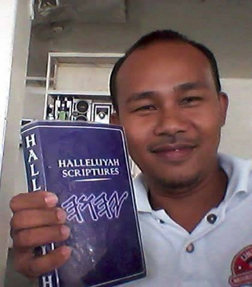 HalleluYah-Scriptures-Review-Parallel-Hebrew-Bible-Sacared-Bible-Restored-Name-Bible-The-Scriptures-Cepher-Yahweh-Yahwah-waterproof-bible-Filipines 10