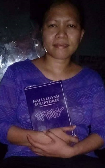 HalleluYah-Scriptures-Review-Parallel-Hebrew-Bible-Sacared-Bible-Restored-Name-Bible-The-Scriptures-Cepher-Yahweh-Yahwah-waterproof-bible-Filipines 16