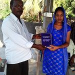 India and Zambia HalleluYah Praises To YHWH