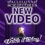 HalleluYah Scriptures New Update Video - A Must See!
