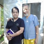 Philippines-Uganda-Republic of Benin and India: Gladly Receives Free HalleluYah Scriptures