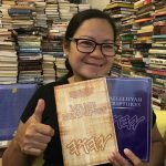 A Huge HalleluYah For Hong Kong, China & Indonesia - Free Copies Given