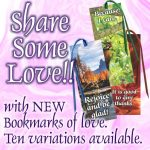 HalleluYah Scriptures Book Marks All Scripture - Order & Share - A Great Gift