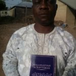Nigeria & Zambia Celebrating Free Material From YHWH & Donors
