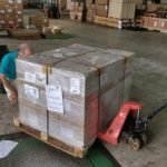 Large Shipment Arrived into Hong Kong For China Japan Believers. Update Included