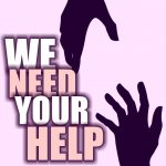 We Urgently Need Your Help Now - Up Date Message From PR - HalleluYah.