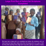 HalleluYah Scriptures Update - Important Message: Time To Prepare & Proclaim His Truth