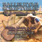 New Audio Features Psalms, Proverbs & Ruth Order Now