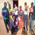 HalleluYah! YHWH's People Rejoicing In Zambia, Kenya, Nigeria, and Philippines