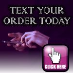 New Ordering System - Text Your Order
